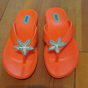 Oka B. Flip-Flops